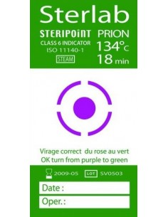 Steripoint 18 min - test...