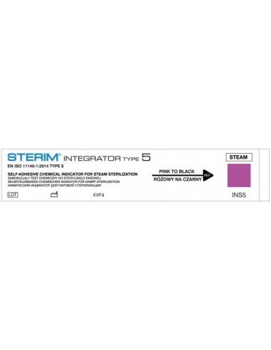 Sterim Integrator 5 - test...