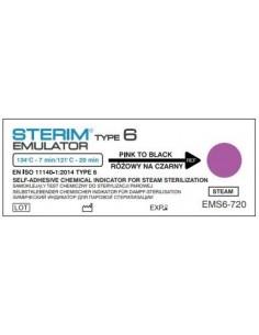 Sterim Emulator 6 - 7,0 min...